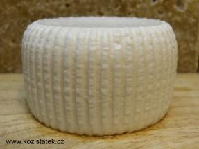 Čerstvý kozí sýr-přírodní